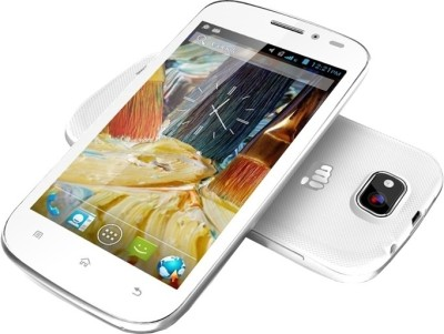 Micromax Bolt A71 (White)