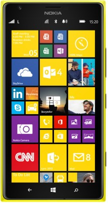 Buy Nokia Lumia 1520: Mobile