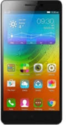 Lenovo A7000 Turbo (Black, 16 GB)