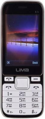 Lima X3i
