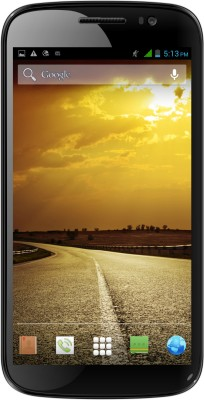 Micromax EG111 ( Black ) at Rs 1368 Only - EMI Offer at Flipkart