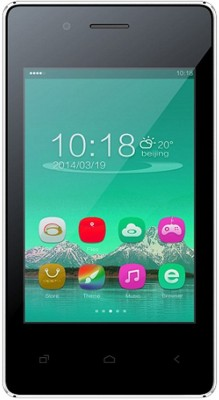 Zen Ultraphone 111 (black, 512 MB)