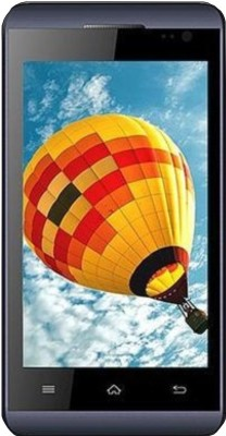 Micromax S302 (Blue, 4 GB)