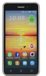 Camerii CM48Black Ginger Android