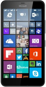 Microsoft 640 XL LTE