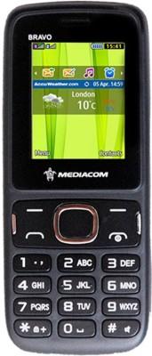 Mediacom Bravo (Black)