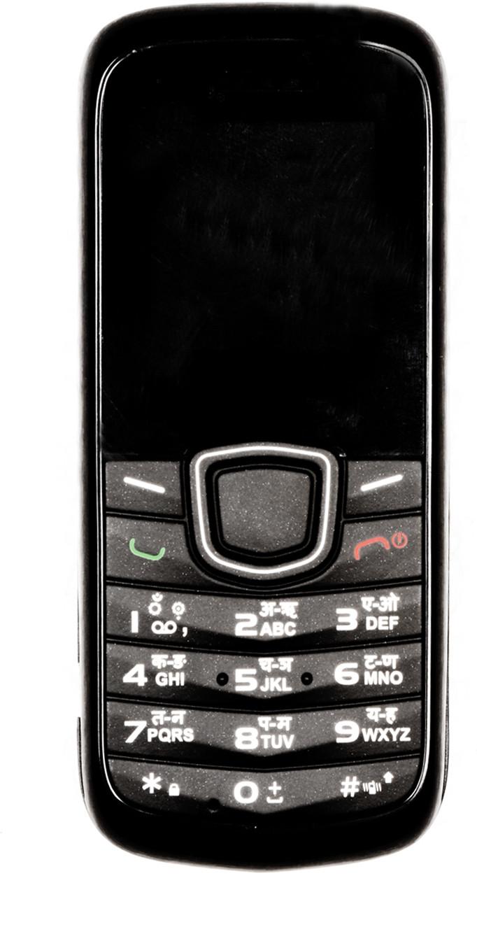Olive V-C2130 Black