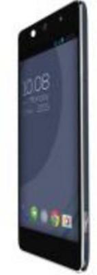 Micromax Canvas Blaze 4G+ (Grey, 8 GB)
