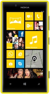 Buy Nokia Lumia 720: Mobile