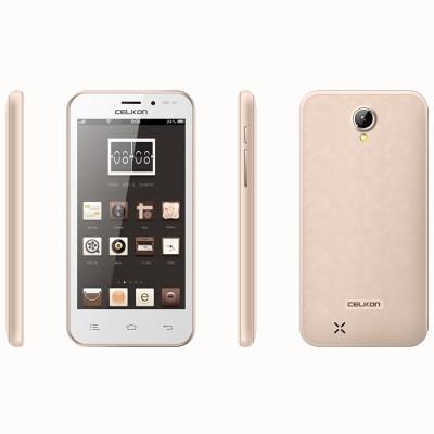Celkon Millennia (White, 4 GB)
