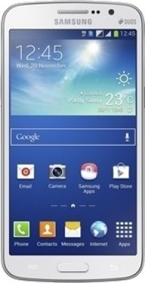 Samsung Galaxy Grand 2 ( White ) Color at Rs 20599 Only