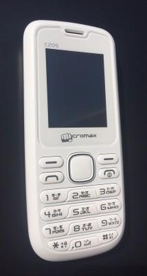 Micromax-C205