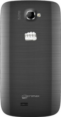 Micromax Canvas Engage A091 (Grey, 2.3 GB)