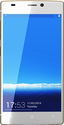 Gionee Elife S5.5 (White, 16 GB)