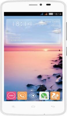 Gionee Ctrl V4S (White, 8 GB)