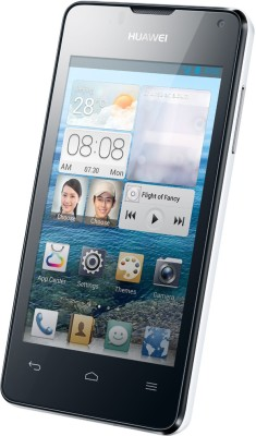Buy Huawei Ascend Y300: Mobile