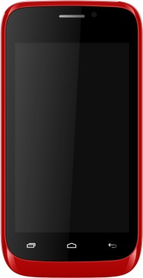 Onida I405 Red (Red, 4 GB)