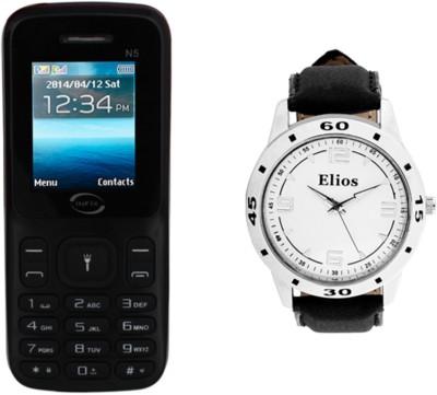 Infix N5 EWM (Black)