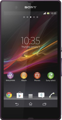 Buy Sony Xperia Z: Mobile