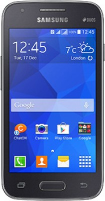 Compare Samsung Galaxy S Duos 3 Charcoal Grey at Compare Hatke