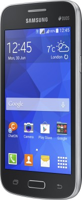 Samsung Galaxy Star Advance 4 GB (Black)