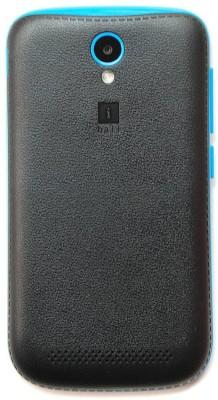 iBall Andi 3.5V Grabit 2 (Black & Blue, 512 MB)