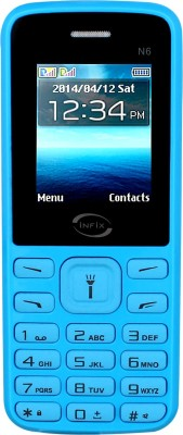 Infix IFX N6 Flash (Blue)