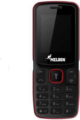 Melbon Dude90 (Black)