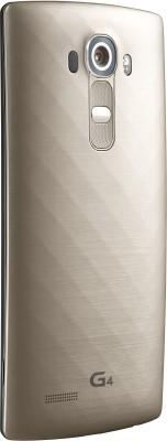 LG G4 (Shiny Gold, 32 GB)