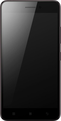 Lenovo Sisley S60 (Graphite Grey, 8 GB)