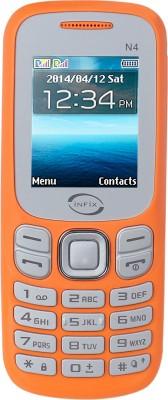 Infix N4 (Orange)