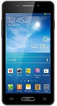 ADCOM Smartphone A-500 Black