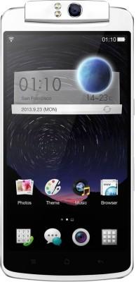 Oppo OPPO N1 (White, 16 GB)