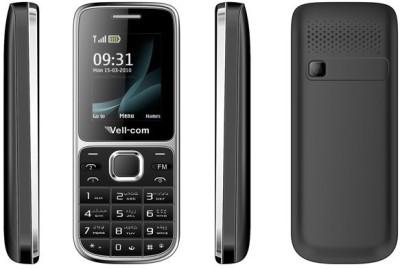 Vell Com V07 (BLACK)