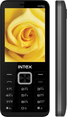 Intex Ultra G3 (Black)