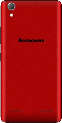 Lenovo A6000 Shot (Red, 16 GB)