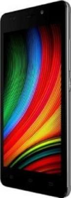 Karbonn Titanium Dazzle S202 (Blue, 8 GB)