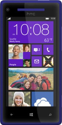 Buy HTC 8X C620E: Mobile
