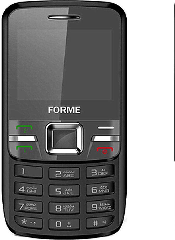 Forme Forme Q600 Red