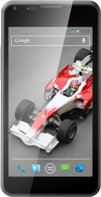 XOLO LT900 Black available at Flipkart for Rs.7900