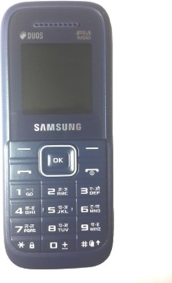 Samsung Guru FM Plus (Dark Blue)