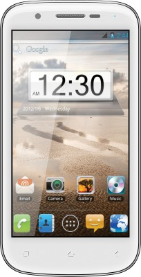 Buy Intex Aqua Wonder Quad Core: Mobile