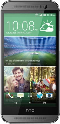 View HTC One M8 Mobile Price Online(HTC)
