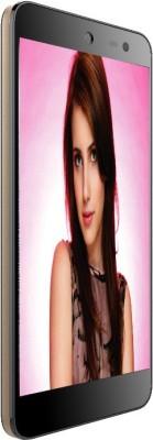 Micromax Canvas Pace 4G Q416 Dual Sim - Black (Black, 8 GB)