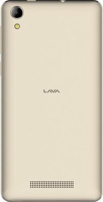 Lava P7 (Champagne Gold, 8 GB)