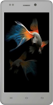 Karbonn Dazzle 2 (Black, 8 GB)