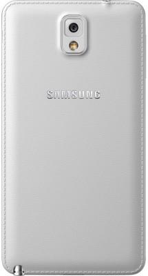 Samsung Galaxy Note 3 (Classic White, 32 GB)
