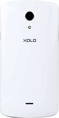 XOLO Omega 5.0 (White, 8 GB)