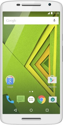 Moto X Play 16GB Rs.16499 | 32GB Rs.17999 From Flipkart