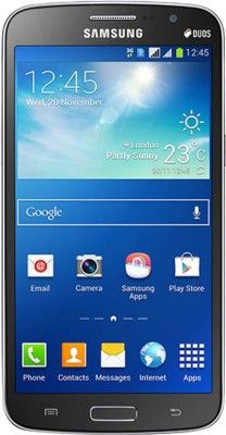 View Samsung Galaxy Grand 2 Mobile Price Online(Samsung)